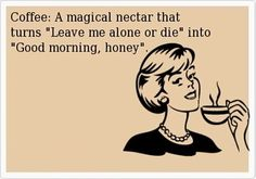 Funny Good Morning Coffee Quotes (10) | Funny Pictures | Realy ...