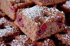 Schneller Blechkuchen Schoko - Kirsch, ein sehr leckeres Rezept aus der Kategorie Frucht. Bewertungen: 190. Durchschnitt: Ø 4,4.