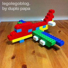 legoデュプロでジャンボ機 Lego Disney, Lego Minecraft, Manual Lego, Lego Poster, Lego Duplo Animals, Lego Spiderman, Craft Activities For Kids, Crafts For Kids, Lego Challenge