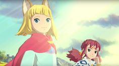 Ni no Kuni 2: Revenant Kingdom Official The Light May Yet Return Trailer Evan must face evil in a world full of darkness. November 20 2017 at 02:46PM  https://www.youtube.com/user/ScottDogGaming