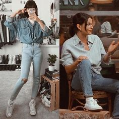 mom and daughter cute outfits – Grunge Outfits, Outfits 90s, 90s Inspired Outfits, Tv Show Outfits, Friend Outfits, Casual Outfits, Fashion Outfits, Hipster Outfits, Estilo Rachel Green
