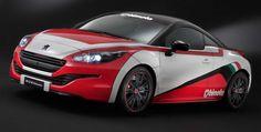 Peugeot RCZ R Bimota Special Edition > Constructeur : Bimota, Peugeot - Supercharged