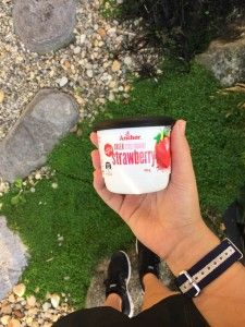 For the love of Yoghurt - nzgirl Snacks, Love, Eat, Awesome, Amor, Appetizers, Treats