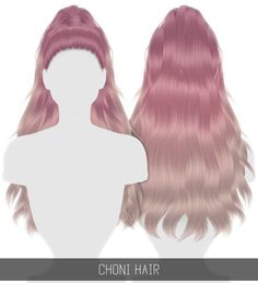 Image of: the sims 4 hairstyle mods – choni hair by simpliciaty cc sims Los Sims 4 Mods, Sims 4 Game Mods, Sims Games, Sims 4 Mods Clothes, Sims 4 Clothing, Sims 4 Cas, Sims Cc, Sims 4 Anime, Sims 4 Black Hair