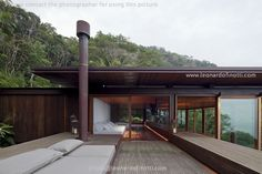 Jacobsen Arquitetura - Project - AMB House