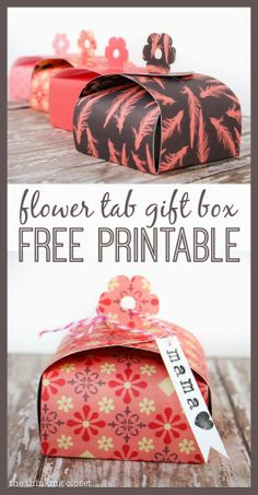 18 Fantastic Flower Ideas {Get Your DIY On Features!} - Just a Girl and Her Blog