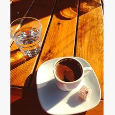 #turkishcoffee #coffeeoftheday #turkkahvesi #gununkahvesi