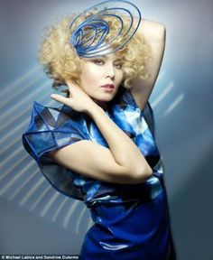 The one and only Roisin Murphy