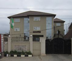 Book Hotels In Oshogbo Online Or Call 08131561560 01 8447031 For Booking Pay