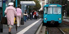 """""""Debatte über den öffentlichen Nahverkehr - Der öffentlichen Personennahverkehr wird teurer, gleichzeitig sinken die Subventionen. Das führt zu steigenden Fahrpreisen. Was ist zu tun?"""""""