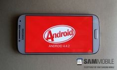 Android 4.4.2 KitKat para o Galaxy S4 disponível para baixar - http://www.baixakis.com.br/android-4-4-2-kitkat-para-o-galaxy-s4-disponivel-para-baixar/?Android 4.4.2 KitKat para o Galaxy S4 disponível para baixar -         A atualização do Galaxy S4 para a versão KitKat do Android poderia estar chegando hoje, seja de forma oficial ou não. Isso veio através de um tweet do SamMobile que dava dicas para isso. De fato se concretizou e o SamMobile está agora disponibili