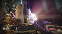 """.@JacobGiddens reviews #Destiny.  """"...it's a game that still has my attention and my enjoyment."""""""