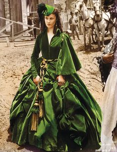Los momentos 'fashion' más icónicos del cine y la TV