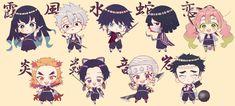 Anime Demon, Manga Anime, Anime Art, Vocaloid, Demon Slayer, Amazing Art, Character Art, Illustration Art, Art Illustrations