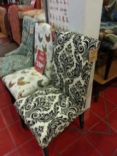 Chair found at pier 1 imports