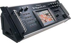 Roland - V-Synth XT | Synthesizer