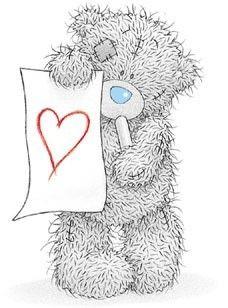 teddy bear - Page 7