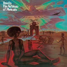 Sun Ra – The Nubians Of Plutonia