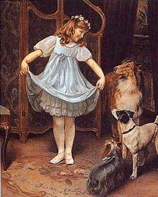 ✥Vintage•Retro•GiF✥ Home Bild, Framed Art Prints, Poster Prints, Rough Collie, Dogs And Kids, Dog Paintings, Animals Images, Dog Art, Art For Kids