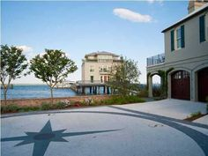 WOW!!! Check out this amazing Home for sale in HISTORIC Charleston SC!  THE BEST VIEWS ON PLANET EARTH!
