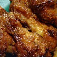 My favorite chicken!!!!! Japanese Chicken Wings - Allrecipes.com