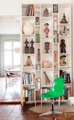 Artist Olaf Hajek Illustrations Work and Home