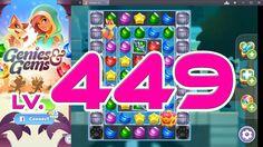 Genies & Gems - Level 449 (1080p/60fps)