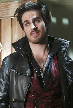 Once Upon a Time: Colin O'Donoghue Talks Hook, Bae, Lost Boys & Finale's 'Interesting' Neverland