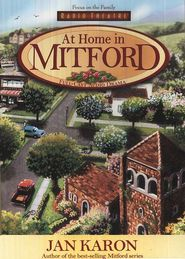"""Are you reading your Bible?"" Ah, well...I was."" And then you quit."" You got it."" Then, you can expect to be weak on one of your flanks, and that's precisely where the Enemy will come after you with a vengeance.""  ― Jan Karon, At Home in Mitford"
