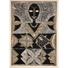 Fatu Feu'u is a renowned artist, acknowledged as both a leader and mentor within the Pacific arts community.Fatu grew up READ MORE > Tapas, Polynesian Art, Maori Art, Painter Artist, Stone Sculpture, Pottery Designs, Indigenous Art, Aboriginal Art, Community Art