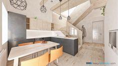 Cozy Apartment, Kitchen Island, Kitchens, Home Decor, Sea Bass, Island Kitchen, Decoration Home, Room Decor, Kitchen
