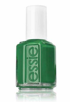 Essie nail polish in Pretty Edgy