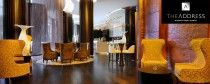 Fazaris Restaurant in Ramadan – Downtown Dubai