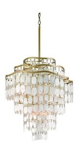 StylesofLighting | Dolce - Twelve Light Pendant