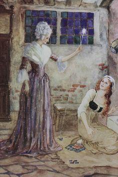 Cinderella - You shall go to the Ball
