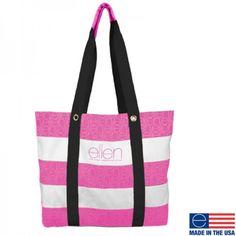 668ef575c9bd The Ellen DeGeneres Show Shop product image  BCAM TOTE BAG Im A Survivor