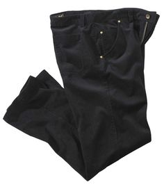 Pantalon Velours Stretch : http://www.atlasformen.fr/pantalon-velours-stretch-n7038-08
