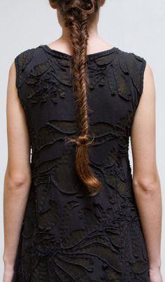 Magdalena Factory Dress
