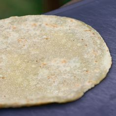 Quinoa Tortillas - made with whole quinoa, not flour