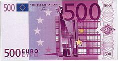 ¿Qué riesgo conlleva no retirar definitivamente los billetes de 500 euros? #GarcíaPereaAbogados #Majadahonda #Abogados #AsesoríaDeEmpresas www.gpabogados.es #Madrid