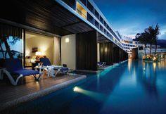 Best Honeymoon Destinations, All Inclusive Honeymoon Resorts All Inclusive Honeymoon Resorts, Top Honeymoon Destinations, Hotels And Resorts, Honeymoon Ideas, Top Hotels, Luxury Hotels, Amazing Destinations, Best Rooftop Bars, Arquitetura