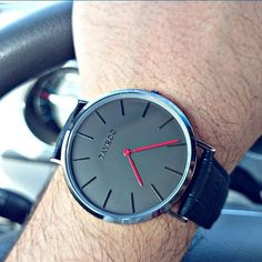The TXM017 will always be an amazing choice of watch, This watch is perfect for any occasion. #Tayroc (:@Motne)