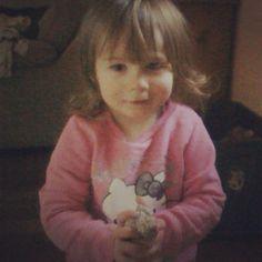 #100happydays day 49, my gorgeous niece.