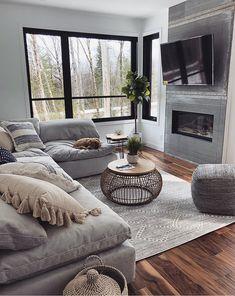 MODULAIRE DALLAS - C-1192 #surmesure #lusine #modulaire #dallas #c1192 Dallas, Decoration, Couch, Throw Pillows, Bed, Table, Furniture, Lisa, Home Decor