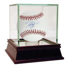 Mike Piazza MLB Baseball (MLB Auth)