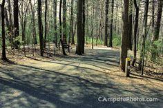 Fairy Stone SP 026 - Fairy Stone State Park Campsite Photos - campsitephotos.com