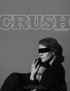 RECOLLECT VINTAGE   Current Inspiration ____________________________  #Charlotterampling #CrushFanzine.
