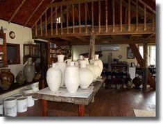Australian Pottery, Vases, Jugs, Vessels available for sale online by Australian Artist Chester Nealie