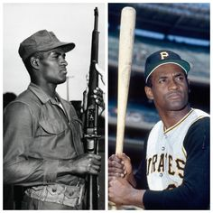 What would be the best title for an essay I'm writing about Roberto Clemente?