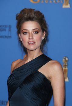 Amber Heard and Johnny Depp: Engaged!
